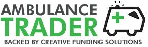 Ambulance Trader Logo